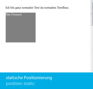 css-positionierung-static
